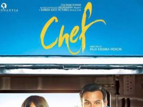 saif ali khan,Reviews,Chef