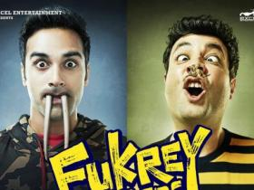 Pulkit Samrat,Manjot Singh,Ali Fazal,Varun Sharma,Richa Chadha,Reviews,Fukrey Returns,Fukrey returns movie review,Mrigdeep Singh Lamba