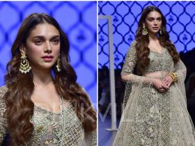 Celebrity Style,Payal Singhal,lakme fashion week,Aditi Rao Hydari,Lakme Fashion Week SR18