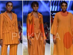 Celebrity Style,lakme fashion week,Rajesh Pratap Singh