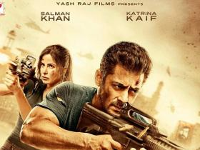 salman khan,Katrina Kaif,YRF,Reviews,Tiger Zinda Hai