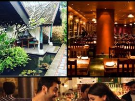 Food & Travel,fine dining,gourmet restaurants,fancy india